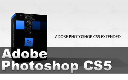 Adobe Trial CS5