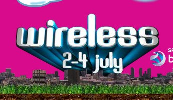 Wireless Fest 2 al 4 de Julio
