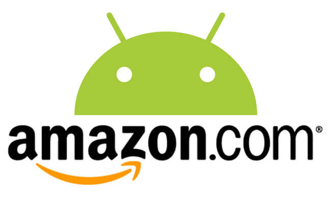 Amazon Android Apps