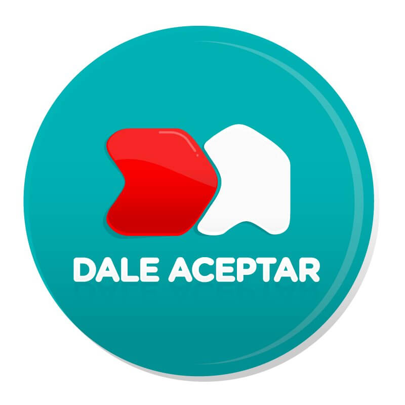 Dale Aceptar